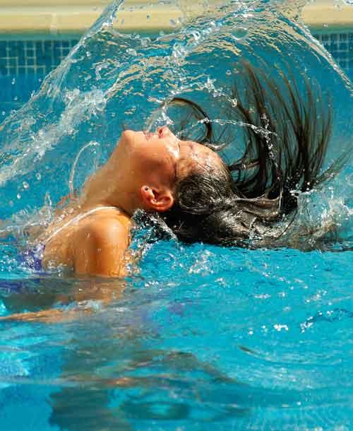 Jaké jsou výhody plavání